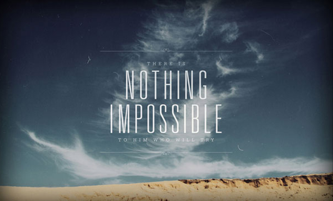 Nothing Impossible Photography Business
