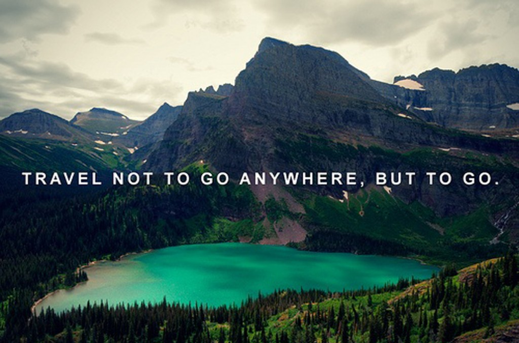 50 Inspiring Travel Quote Pictures: 20 Most Inspiring Travel Quotes