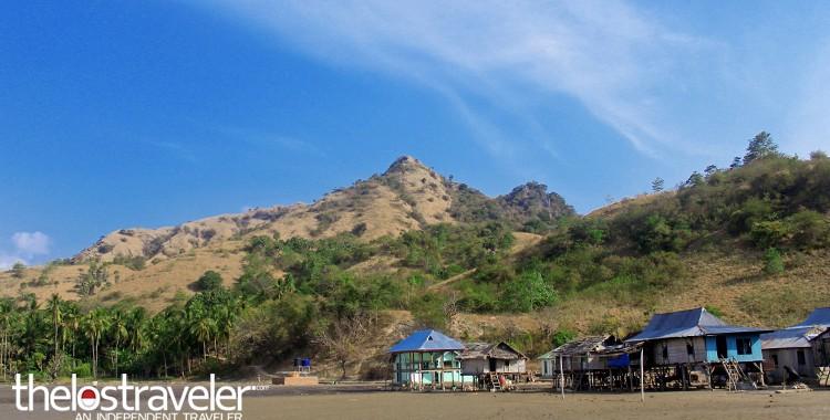 Kampung Rinca dan Nasib Para Nakhoda