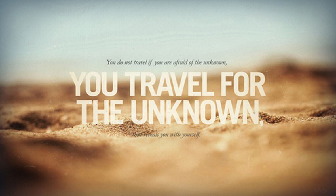 Awesome Travel Wallpaper With Quote The Best Collection Of Quotes